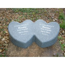 Together Forever Plaque