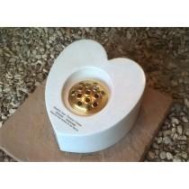 Sweet Heart Vase