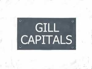 GILL FONT EXAMPLES